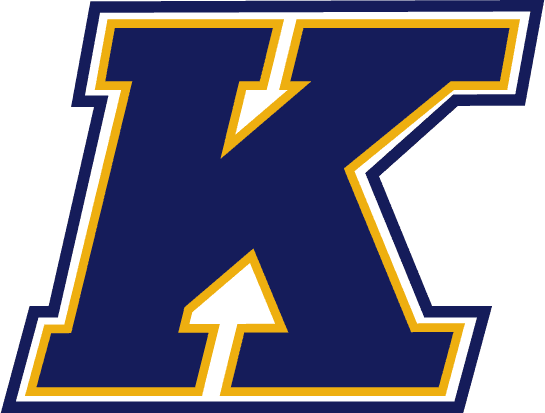 Kent State Parking Logo