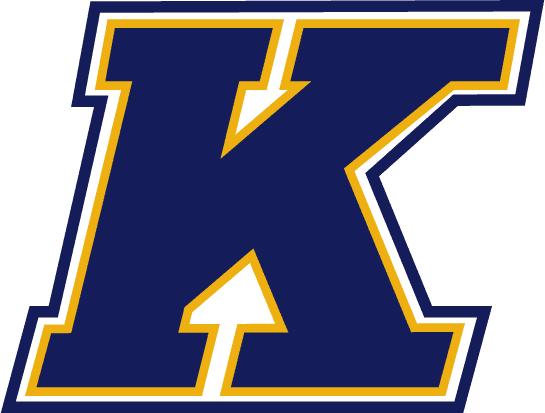 Kent State Parking Logo
